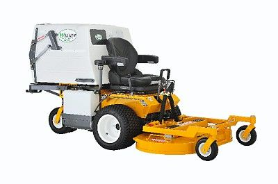 Walker Mower MD