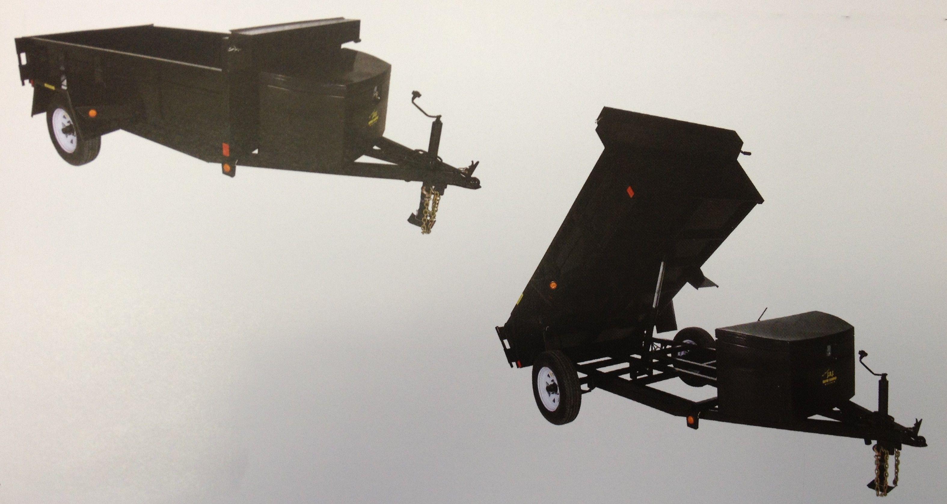 MDS 2990 trailer by JDJ