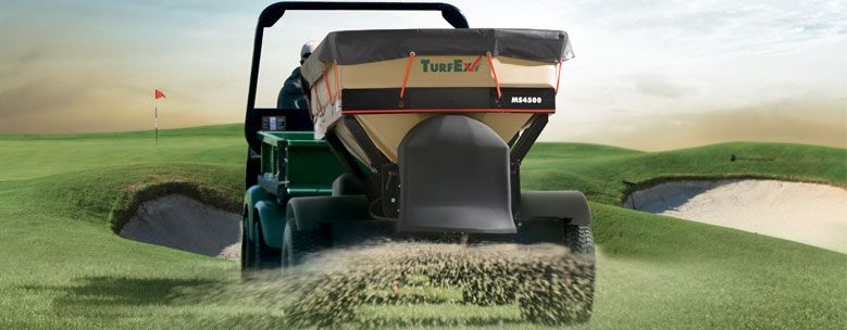 MS4500 TurfEx Spreader