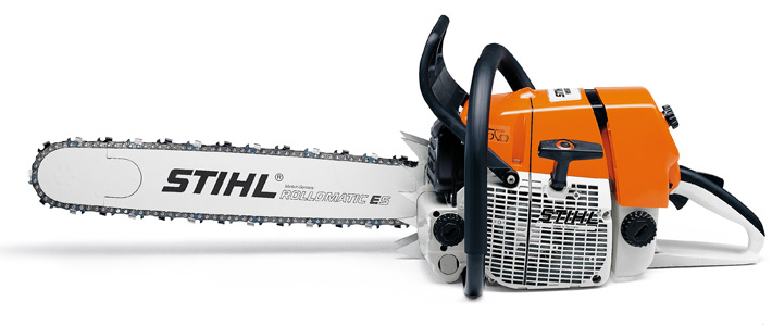 MS 661 C-M Magnum Powerful Extremely Fast Cutting Professional Chainsaw