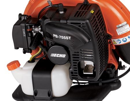 ECHO PB755 ST Backpack blower engine