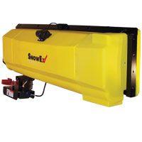 SnowEx SP-2400 Dump Box Spreader