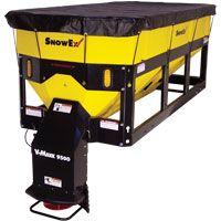 SnowEx SP-9500 Spreader