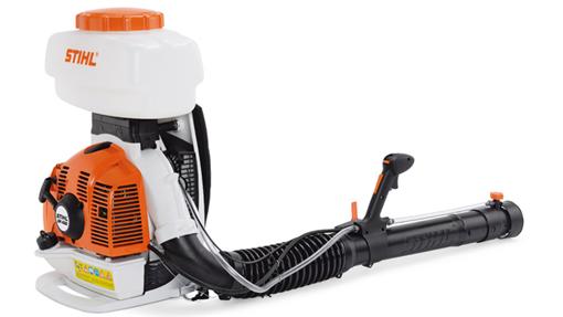 SR-450 backpack sprayer