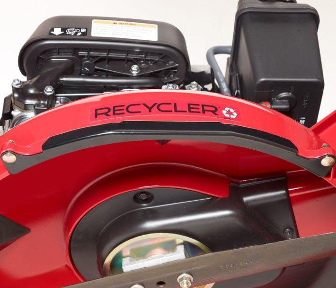 Toro Heavy Duty Recycler 22298 21 Quot Commercial Walkbehind