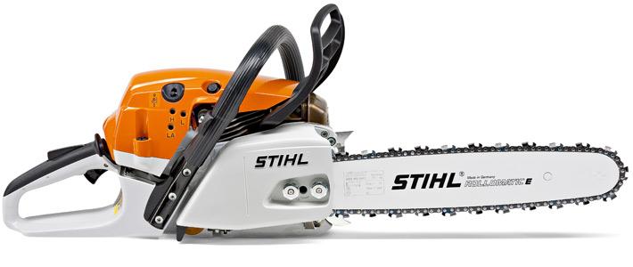 MS 261C-M VW STIHL chainsaw