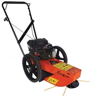 WT190 Wheeled Trimmer