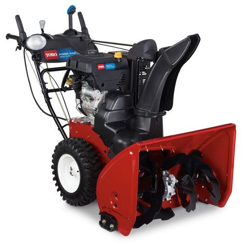 Toro 38802 Power Max 1028OHXE Two-Stage Snowblower