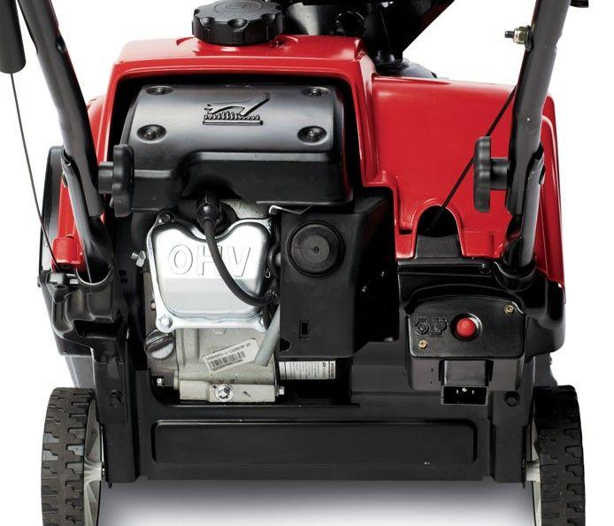 Toro Premium OHV engine