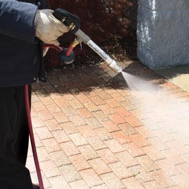 spray wand