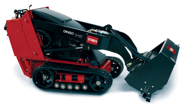 Toro 22322 Dingo Wide Track Model TX427 27HP