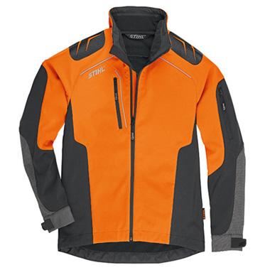 STIHL ADVANCE X-Shell Jacket - Orange