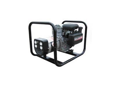 Wallenstein 5 HP Generator model EC2500