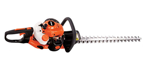 "ECHO 24"" Commercial grade Hedge Trimmer HC-165 21.2cc"