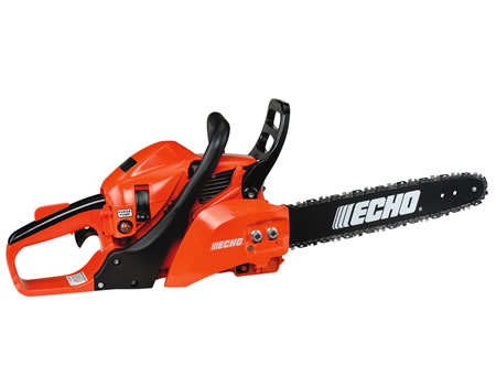 "ECHO CS-352 34cc Chainsaw with i-30 starting system 16"" bar"