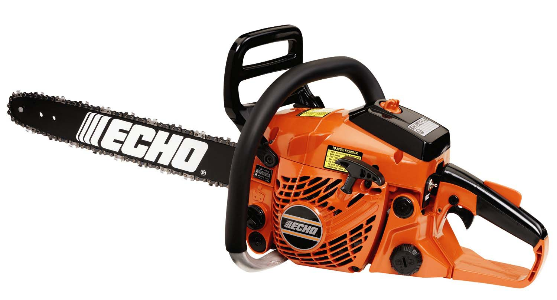 "ECHO CS-400 Professional Rear Handle 40.2cc Chainsaw with 16"" Bar"