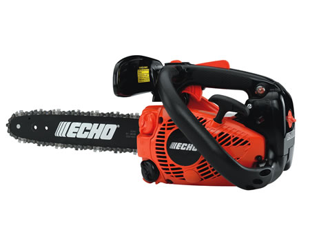Echo CS-271T Top Handle 26.9cc Chainsaw