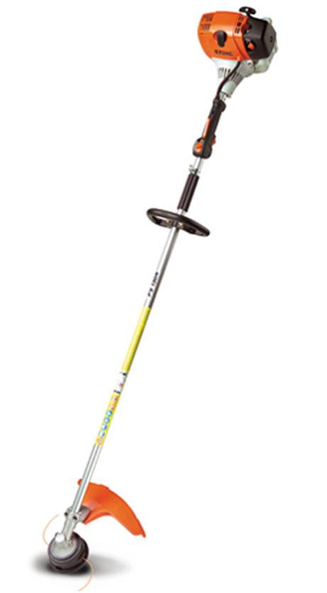 STIHL FS 130 R Heavy-Duty Brushcutter with loop handle 36.3cc