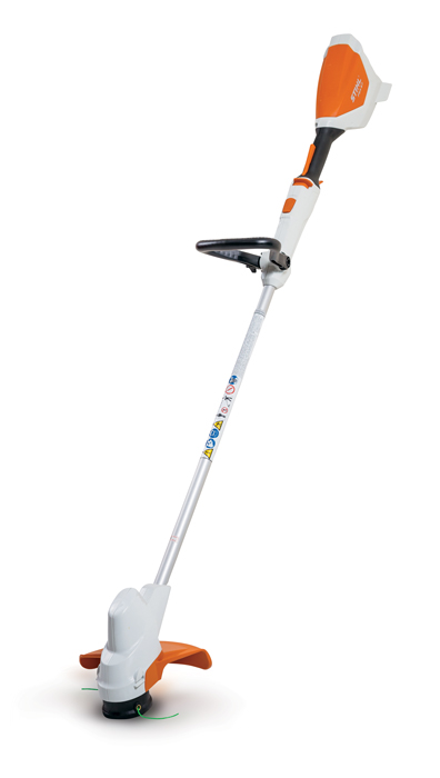 STIHL FSA 57S Trimmer Lithium-Ion Battery Powered