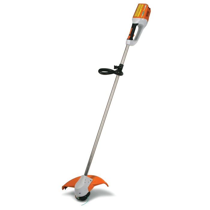 STIHL FSA 85 Lithium-Ion Battery Powered Cordless Trimmer