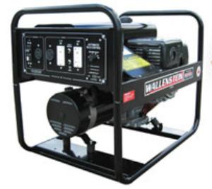 Wallenstein 9 HP Generator Model GF5000EA
