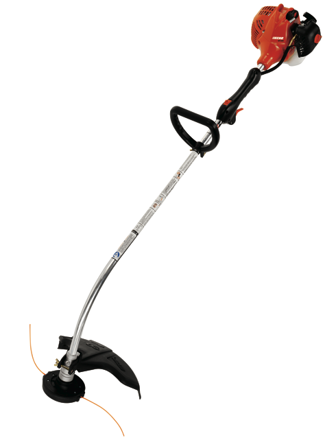 ECHO Easy-to-Start Curved Shaft Trimmer GT-225i