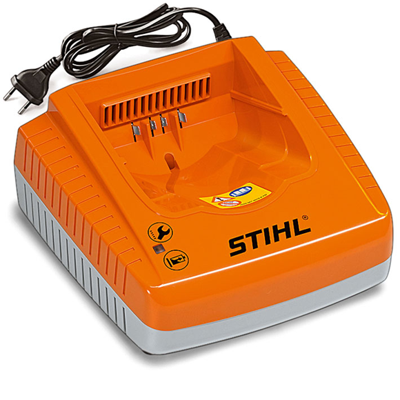STIHL AL 300 Lithium-Ion Battery Quick Charger