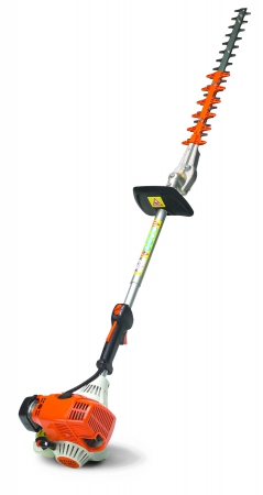 STIHL HL 90 K (0°) Long-Reach Hedge Trimmer with 165cm overall length