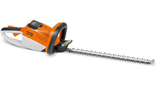 STIHL HSA 66 Lithium-Ion Battery Powered Hedge Trimmer