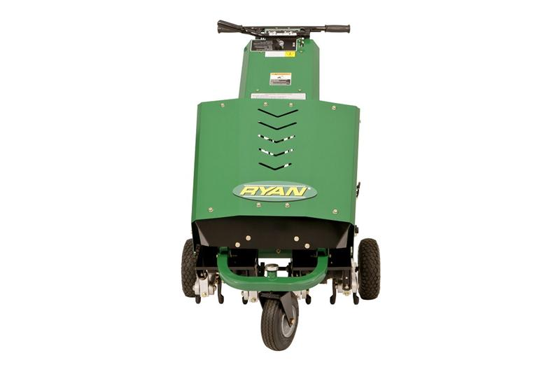 Ryan 544887 Walkbehind Aerator