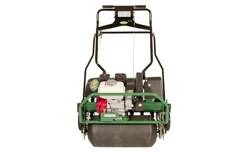 Ryan 544911B Walkbehind Aerator