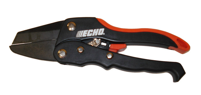 Echo Heavy Duty Ratchet Pruner