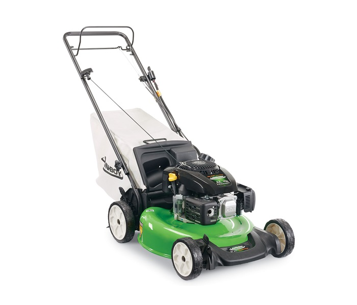 Lawn-Boy 17734 RWD Mower with Self-Propel and Electric Start