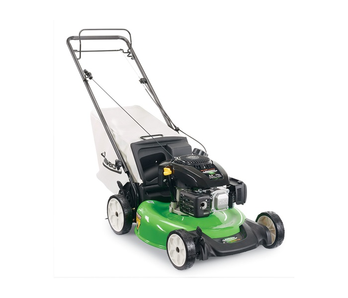 Lawn-Boy 17732 Mower with RWD Variable Speed and Self-Propel