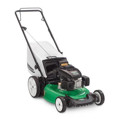 "Lawn-Boy 10730 Residential 21"" Push Mower with Kohler Engine 6.5HP"