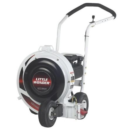 Little Wonder 160cc Honda GC160 Walkbehind Push Optimax Blower LB160H 9160-02-01