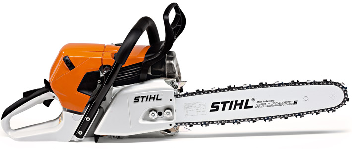 "STIHL MS 441 C-M State of the Art Engine Technology Chainsaw 70.7cc with 16"" bar"