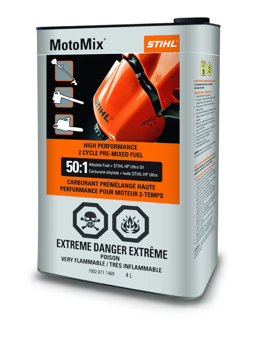 STIHL MotoMix 4L