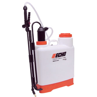 ECHO Manual Backpack Sprayer MS-53BPE 5.3 gallon
