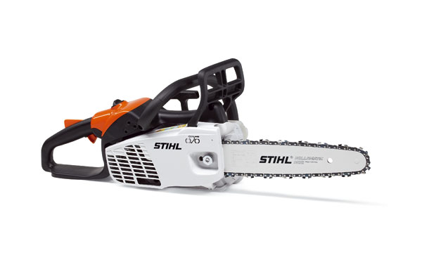 "STIHL MS 193 C-E Arborist Chainsaw with 16"" bar"