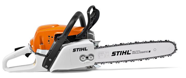 "STIHL MS 271 Chainsaw 50.2cc 16"" bar"