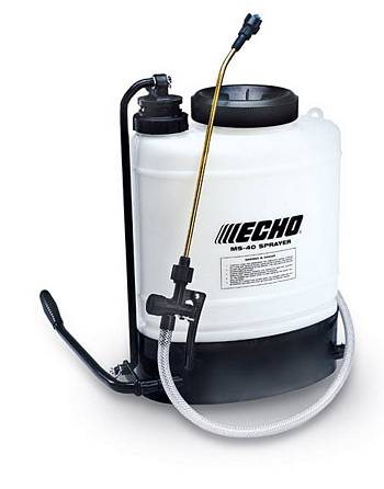 Echo Manual Sprayer MS-40BD Backpack