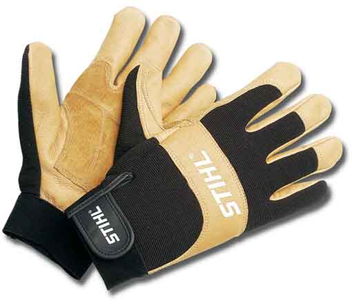 STIHL Work Gloves Proscaper Series