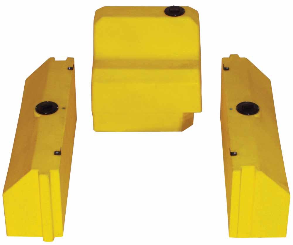 SnowEx 225gal Capacity Pre-Wetting Sprayer PWS-225