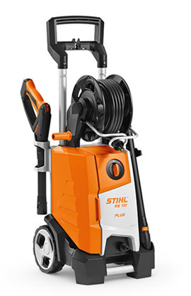 STIHL RE 130 PLUS Electric Pressure Washer