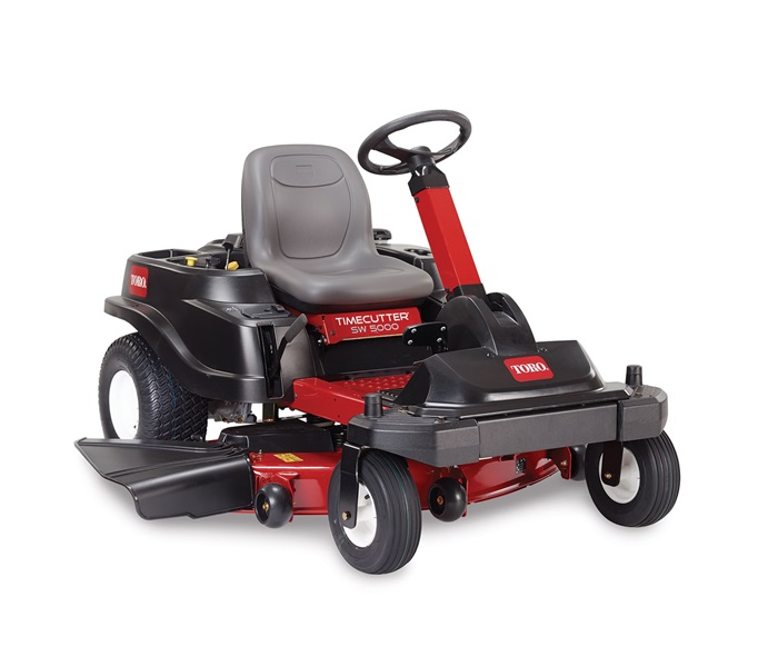 "Toro SW5000 74790 50"" Timecutter Riding Lawn Mower 708cc"