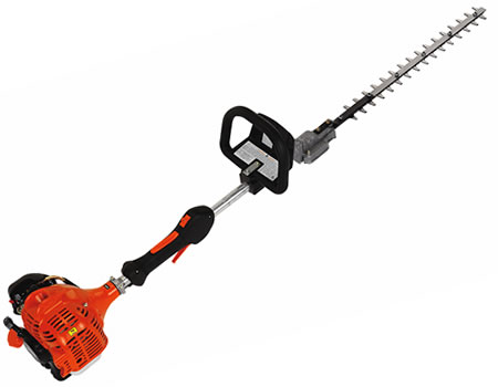 "ECHO 20"" Double-Sided Short Shaft SHC-225S Hedge Trimmer"