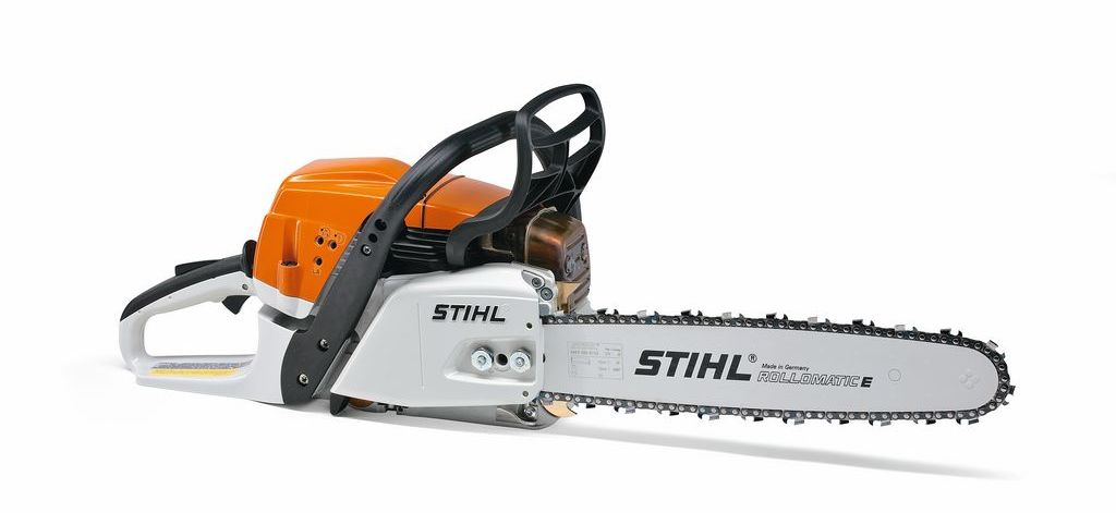 "STIHL MS 362C-M Professional Chainsaw with M-Tronic 59.0cc 16"" bar"