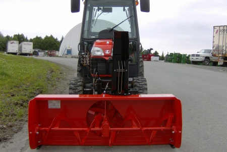 Kubota BX2755HD BX Series Snowblower