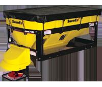 SnowEx V-Maxx 1.40 cu.yd. Slide-In Spreader SP-7550